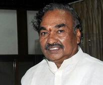 Karnataka BJP chief quits