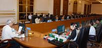 Myanmar discusses national plan for 2017-18
