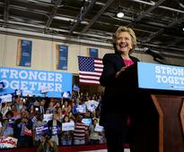 San Diego Union-Tribune Breaks 148-Year Tradition To Endorse Clinton