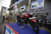 Bajaj Auto to invest Rs575 crore this fiscal, readies new motorcycle launches