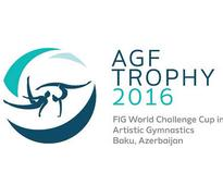 Baku to host FIG World Challenge Cup - VIDEO