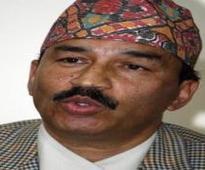 Thapa offers to step down from committee formed to resolve Madhesi issue