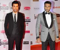 Sigh.. Ranbir Kapoor replaces Ranveer Singh