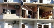 Syrian army encourages civilians to leave Aleppo as ceasefire begins