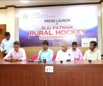Odisha to host grand rural hockey tournament