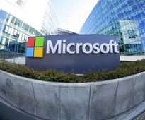 Microsoft's security infra to drive India on digital path, says official