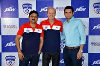 JSW Bengaluru FC announces plans for Residential Academy