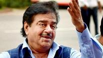 BJP leader tells party MP Shatrughan Sinha to join Congress for criticising PM