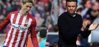 Fernando Torres and Luis Enrique hit the century mark in La Liga