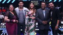 Super Dancer 2: Team 'Aiyaary' visits the sets and Shilpa Shetty Kundra gets a surprise from hubby Raj Kundra
