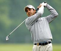 Golfer Kapur eyes comeback at Perth International