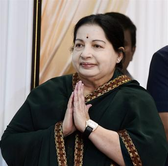 Jaya begins new chapter in chequered political career
