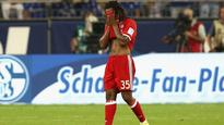 Renato Sanches disappoints in debut as Bayern leave it late vs. Schalke