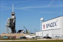 SpaceX launch deferred due to US government shutdown
