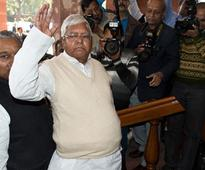 SC issues notice to Lalu Prasad Yadav's son in Rajeev Ranjan murder case