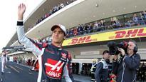 Ex-Haas driver Gutierrez joins Formula E
