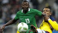 Dream Team VI: Etebo injury could cost Siasia dearly