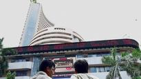 Sensex crashes 800 points on FII outflows, massive sell-off