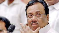 Withdraw resignation, say EVKS Elangovan supporters