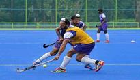 Indian men's hockey team meet Japan in Asia Cup opener
