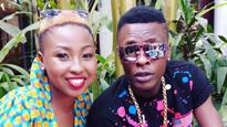 Our song is gospel: Acheni Wana! Size 8 and Willy Paul tell off critics of their new song (video)