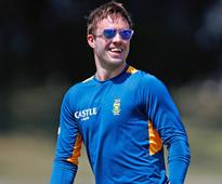 De Villiers throws weight behind CSA's plan for T20 league