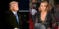 Vivica Fox Destroys Former 'Apprentice' Boss Donald Trump