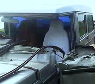 Nabarangpur ASP killed in road accident in Odisha's Ganjam