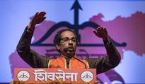 Uddhav slams Modi govt, hints at going solo for BMC polls