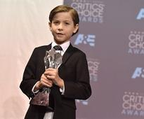 Talented B.C. child star's Hollywood success comes as no surprise: colleagues