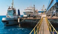 987 tourists arrive at Sharm el Sheikh, Safaga ports