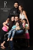 Abhishek Bachchan looks smart and suave in Dabboo Ratnani's calendar - News