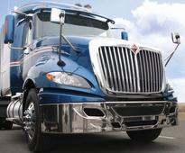 International offers IMMI RollTek side roll protection as ProStar option