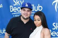 Rob Kardashian and Blac Chyna planning TV wedding