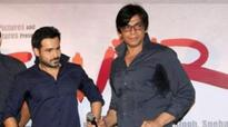 Emraan Hashmi turns producer , works together with Tony D'souza