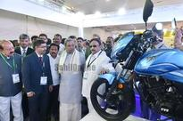 GIM attracts investment proposals worth over Rs 1.33 lakh cr