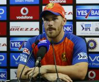Sometimes you just have to take your hat off: Finch on Warner's heroics in IPL 2016 qualifier 2