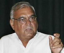 Clamour against Hooda