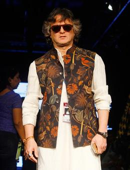 Rohit Bal held for 'threatening neighbour in inebriated state'