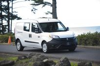 Tow light problem leads to Ram ProMaster, ProMaster City recall