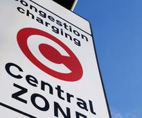 India among top 5 defaulters of London congestion charge
