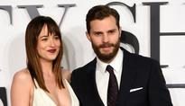 Fifty Shades Darker Red Band Trailer: Jamie Dornan Agrees To Show Manhood?