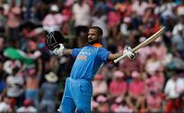 Lucky Miller combined with rain to defeat India, feels Dhawan
