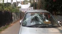 Attack on Patuakhali BNP polls procession, 10 hurt
