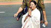 Mamata greets Modi on birthday, BJP MP calls it gimmick