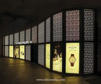 Singapore and the watch markets of South-East Asia