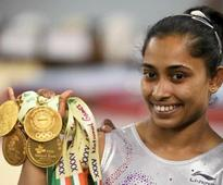 Dipa Karmakar Creates History Becomes The First Indian To Be Certified A World Class Gymnast