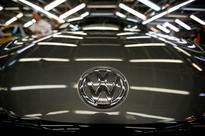 VW to spend billions through 2022 to beef up engines portfolio - CEO