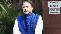As Mukul Roy parts ways with Mamata Banerjee, a look at the Trinamool strongman's career