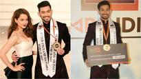 Mr India World 2017: All you need to know about Jitesh Singh Deo, who'll represent India at Mr World competition